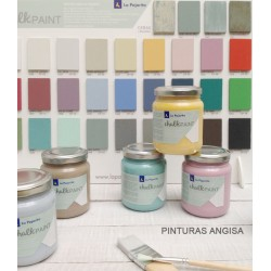 CHALK PAINT LA PAJARITA 175 ml