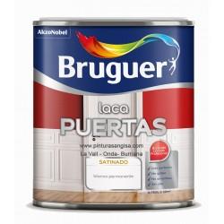 LACA PUERTAS BRUGUER