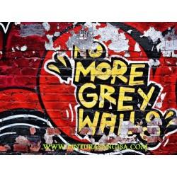 NO  MORE  GREY  WALLAS