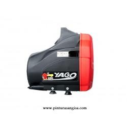 FINI YAGO 1850 motor 1,5 HP sin aceite