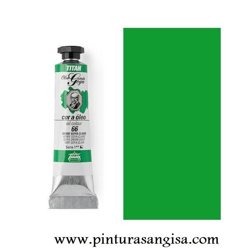 Oleo titan goya verde goya claro pinturas y papeles pintados pinturas angisa - Titan antihumedad ...