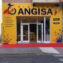 Pinturas Angisa (BURRIANA)